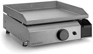 la Forge Adour - Base g45i - Plancha gaz 3700w